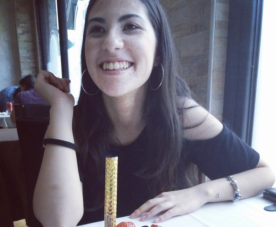Hostess e Promoter Milano af1423