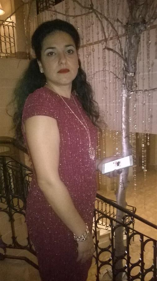 Hostess e Promoter Latina af1440