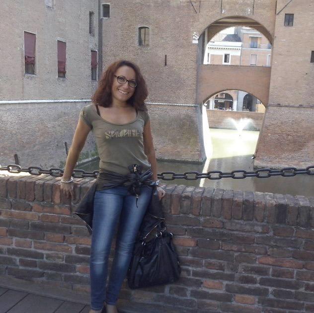 Hostess e Promoter Taranto af1758