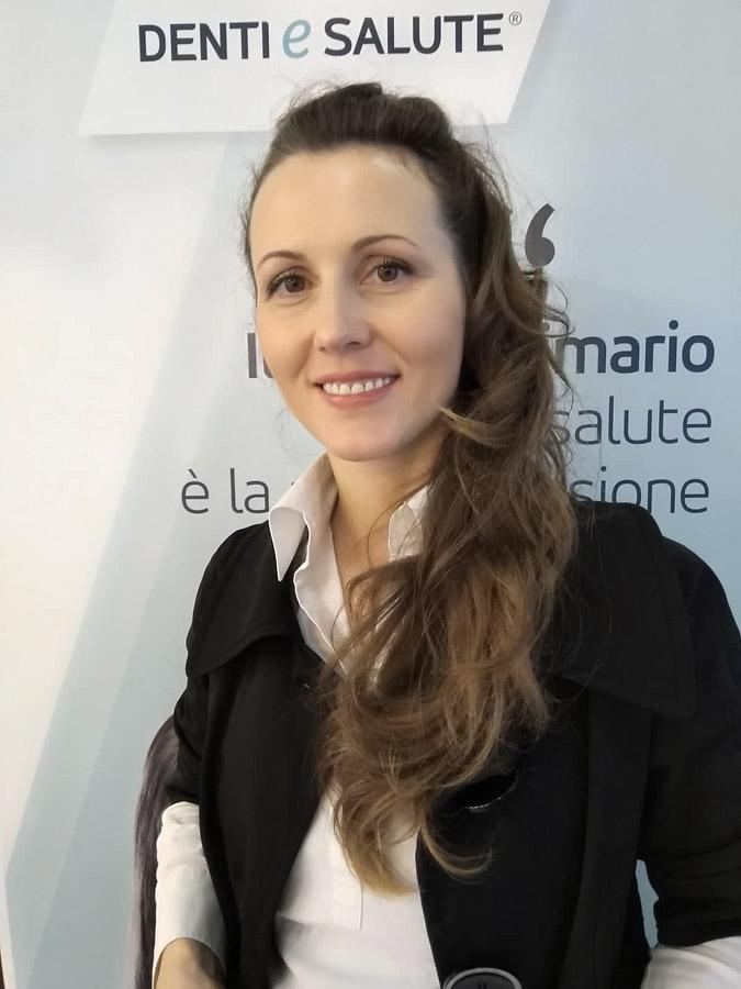 Hostess e Promoter Reggio nell'Emilia af1782